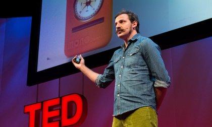 Лекции на TED за продуктивност