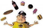 Идея 16: Център за хората, пазещи стриктна диета или гладуващи