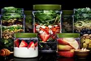 Идея 52: Вендинг автомат за пресни екологични салати