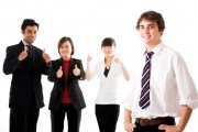 Успешен мениджмънт на екипа на фирмата