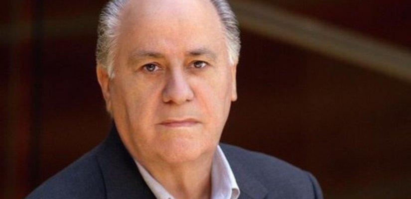 Амансио Ортега Гаона - третият по богатство човек в света