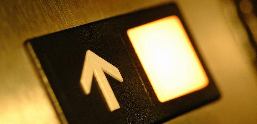 Светкавична самопрезентация: само две минути в асансьора