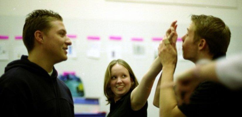 Пет начина да накарате вашия екип успешно да работи заедно