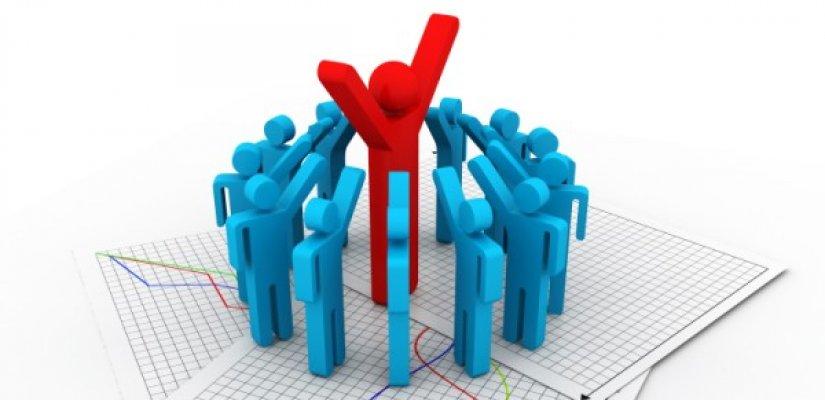5 типа личности, които трябват на вашата фирма за да изградите успешен екип