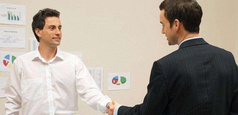Успешни бизнес преговори